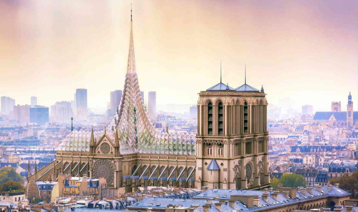 Notre Dame des riches