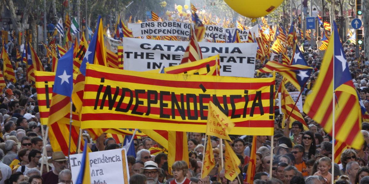 Divorce à la catalane